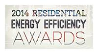 residential energy efficiency awards